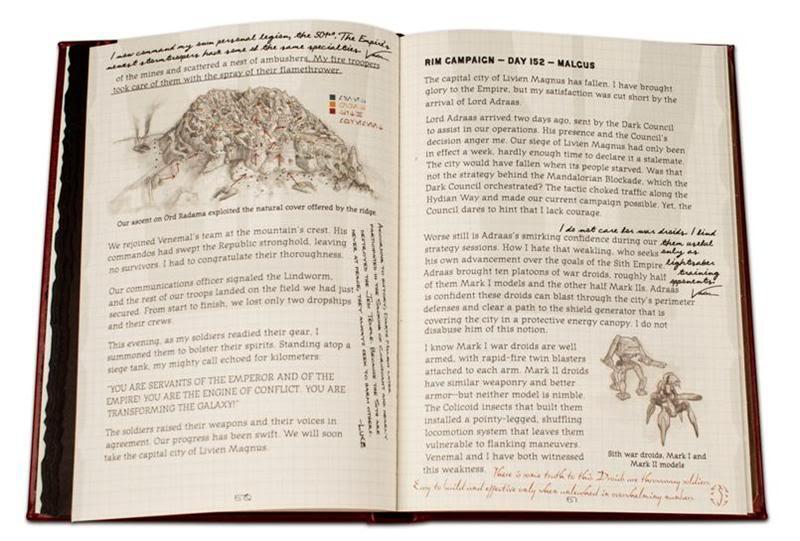 Book of Sith (VO) - le livre des Sith (VF) - Page 2 Bookof10