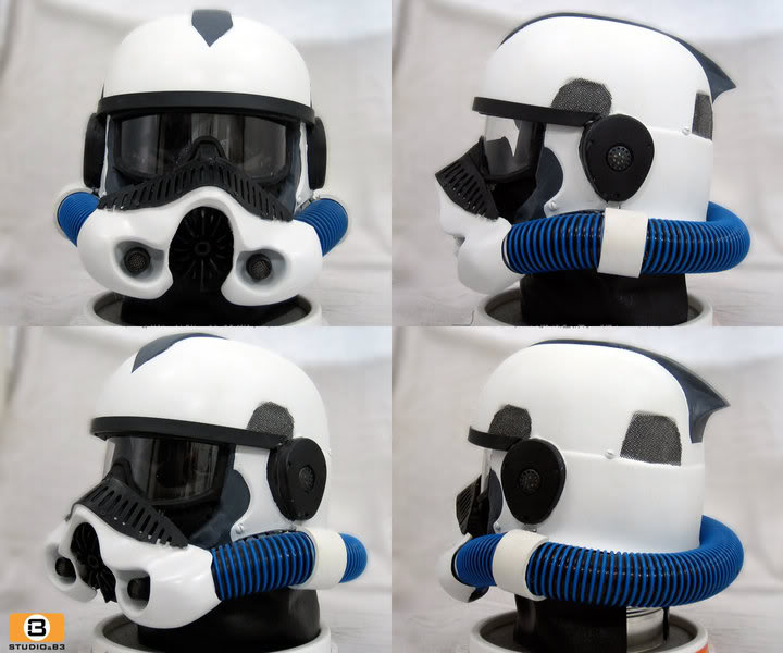 EFX - Stormtrooper Helmet 501 ST Legion TK Project - Page 4 Bs110