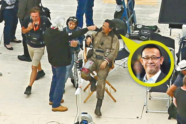 Rogue - Les NEWS Star Wars Rogue One - Page 2 Bts_0710