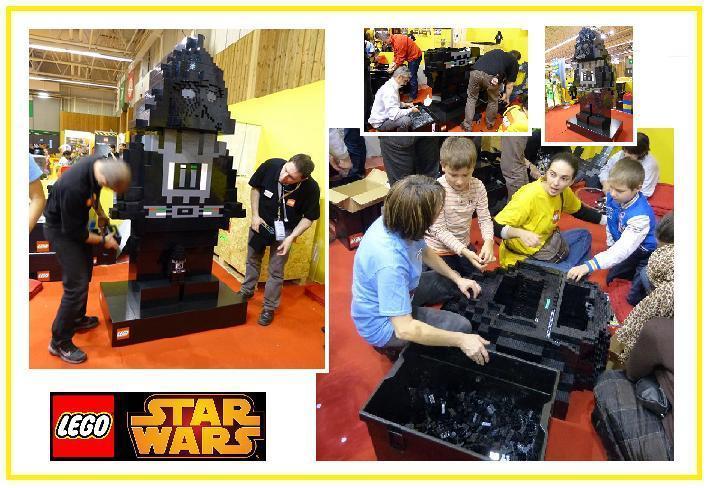 Générations Star Wars & SF - Cusset (03) 02-03 Mai 2015   - Page 3 C-1_zp10