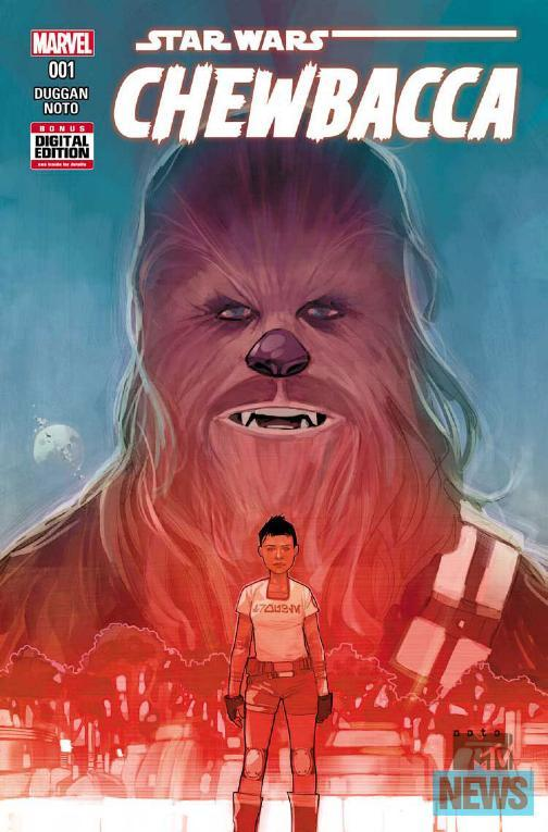 Marvel Comics US - Star Wars: Chewbacca C01a10