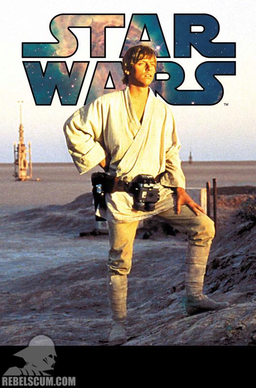 Marvel Comics US - Star Wars  C10