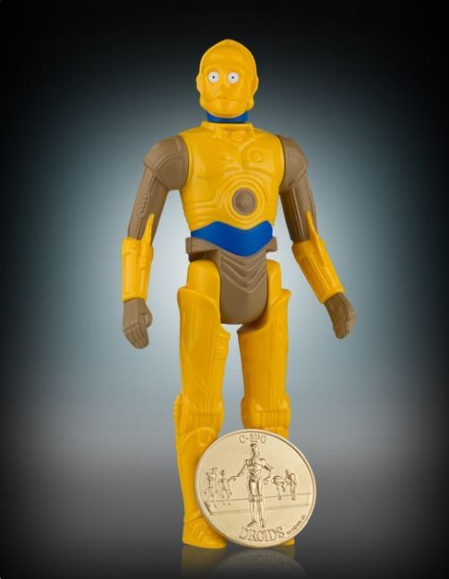 Gentle Giant - C-3PO Droids Celebration Exclu Jumbo Figure C3po_c11