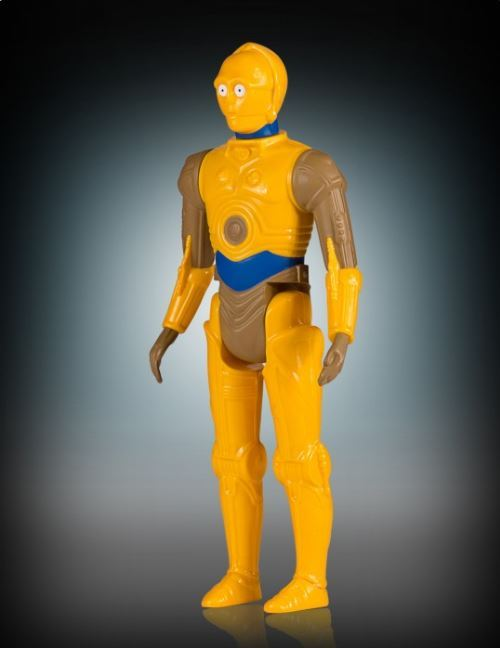 Gentle Giant - C-3PO Droids Celebration Exclu Jumbo Figure C3po_c12