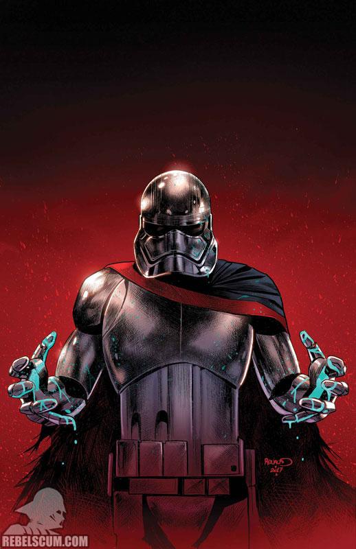 MARVEL Comics US - Star Wars: Captain Phasma Captai36