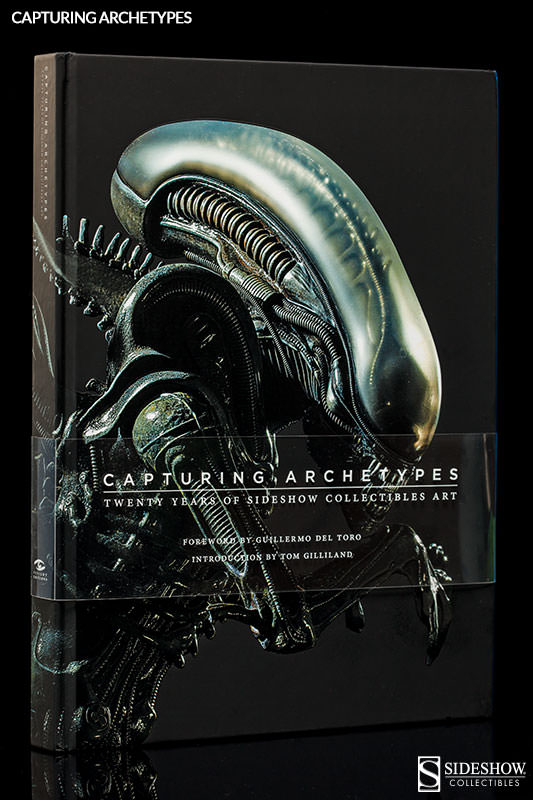 Capturing Archetypes: 20 Years of Sideshow Collectibles Art  Captur23