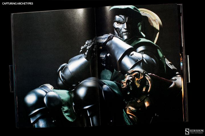 Capturing Archetypes: 20 Years of Sideshow Collectibles Art  Captur25