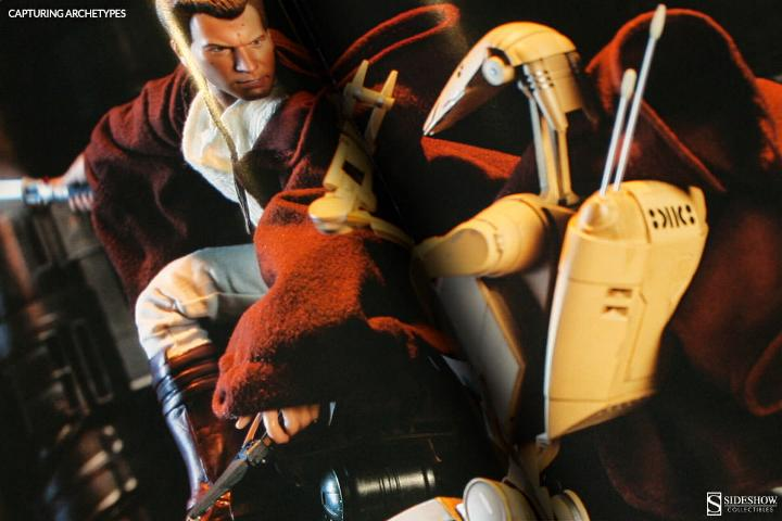 Capturing Archetypes: 20 Years of Sideshow Collectibles Art  Captur29