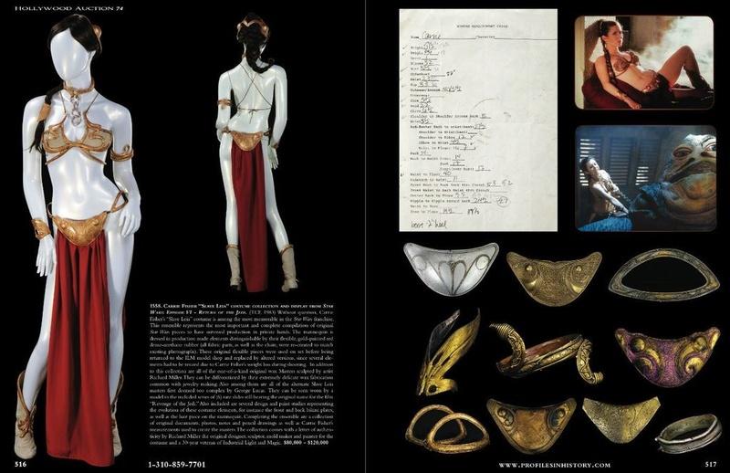 LES VENTES EXCEPTIONNELLES STAR WARS - Page 5 Captur44