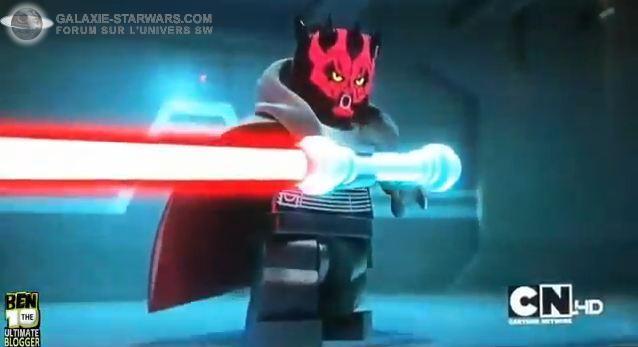 LEGO Star Wars TV Special  - Page 6 Captur49