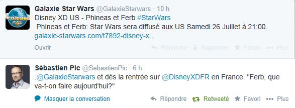 Disney XD - Phineas et Ferb Star Wars  Captur55