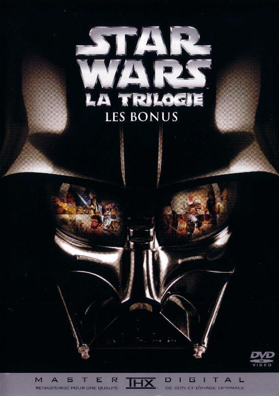 Emission TV, star wars, l'empire des rêves  Captur56