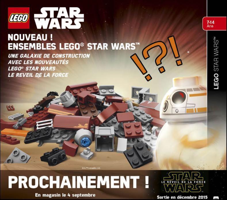 LEGO STAR WARS - 75099 - Rey's Speeder Captur60