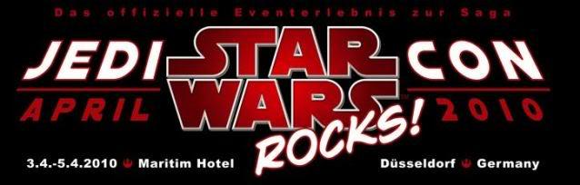 Star Wars Jedi-Con Avril 2010 Düsseldorf - Allemagne Captur71