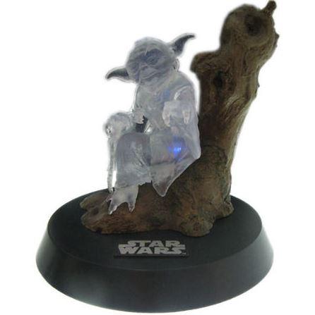 Kotobukiya - Yoda Spirit of the Force ARTFX Statue Captur75