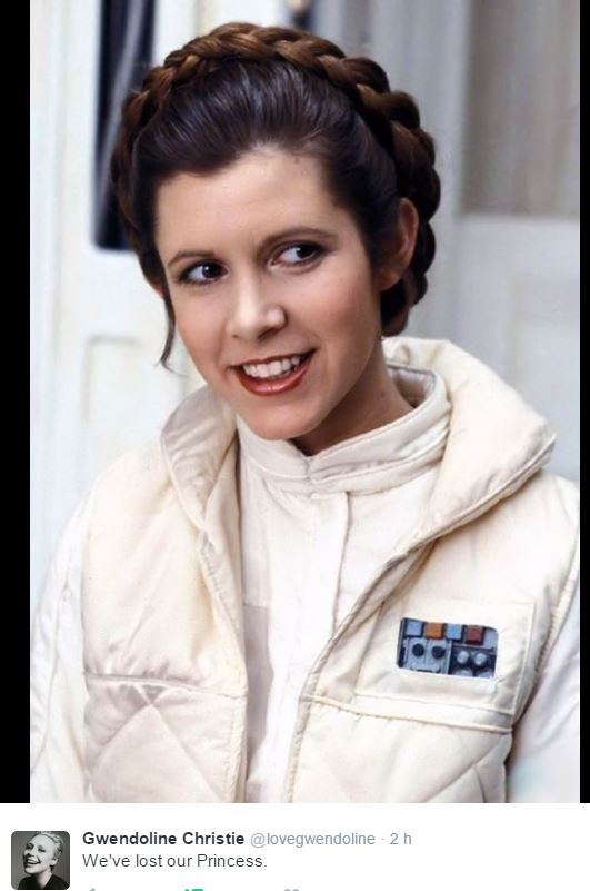 Hommages à Carrie Fisher 1956 - 2016 Carrie19