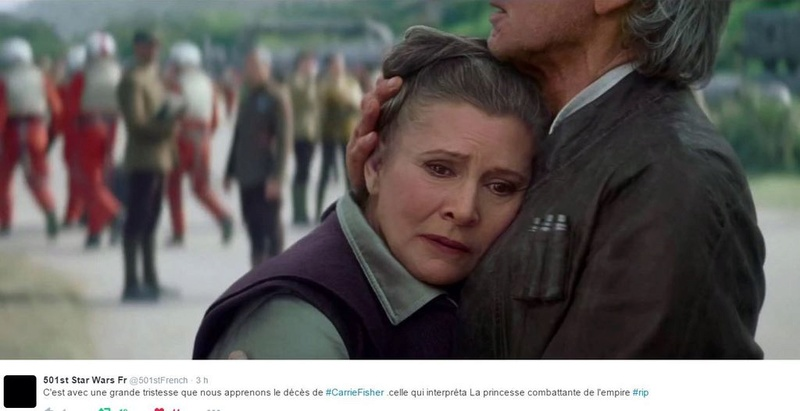 Hommages à Carrie Fisher 1956 - 2016 Carrie23