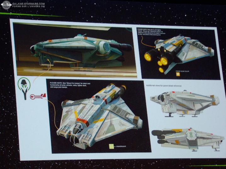 Présentation Star Wars REBELS - Celebration Europe II 2013 Ceii-r49
