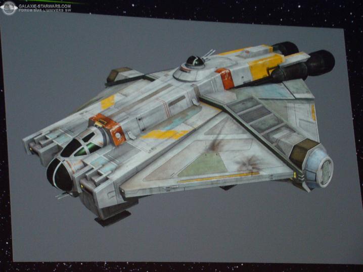 Présentation Star Wars REBELS - Celebration Europe II 2013 Ceii-r51