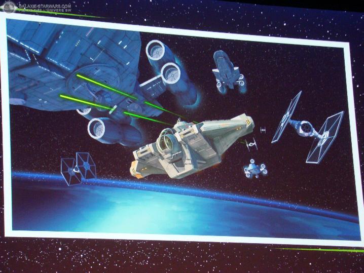 Présentation Star Wars REBELS - Celebration Europe II 2013 Ceii-r53