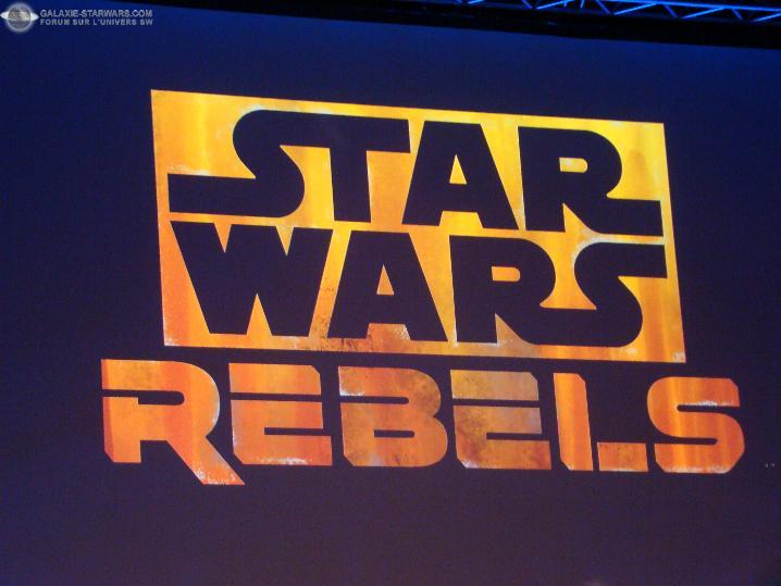 Présentation Star Wars REBELS - Celebration Europe II 2013 Ceii-r55