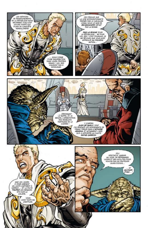 CHEVALIERS DE L'ANCIENNE REPUBLIQUE - Page 2 Cheval15