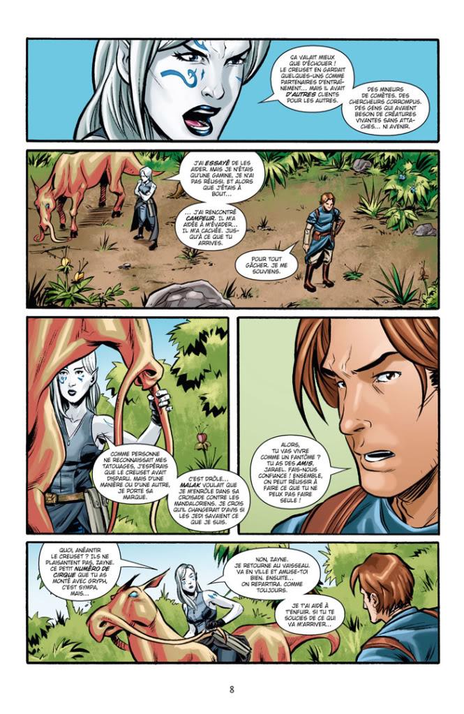 CHEVALIERS DE L'ANCIENNE REPUBLIQUE - Page 4 Cheval21