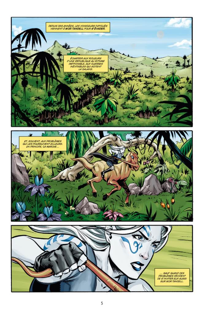 CHEVALIERS DE L'ANCIENNE REPUBLIQUE - Page 4 Cheval22