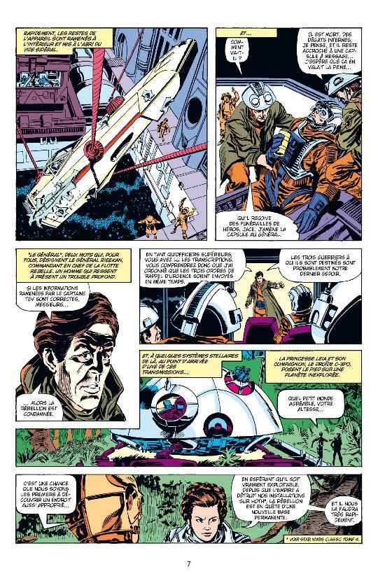 Star Wars Classic tome 05 Classi12