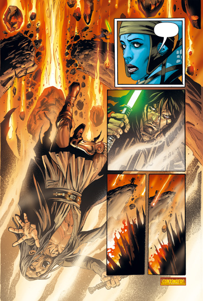 Star Wars - Clone Wars 9 Le Siège de Saleucami  Clone_18