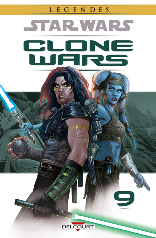 Star Wars - Clone Wars 9 Le Siège de Saleucami  Clone_19