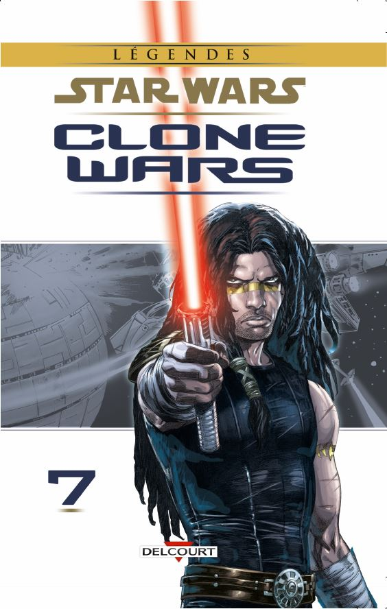 Star Wars - Clone Wars 7 Les Cuirassés de Rendili Clone_20