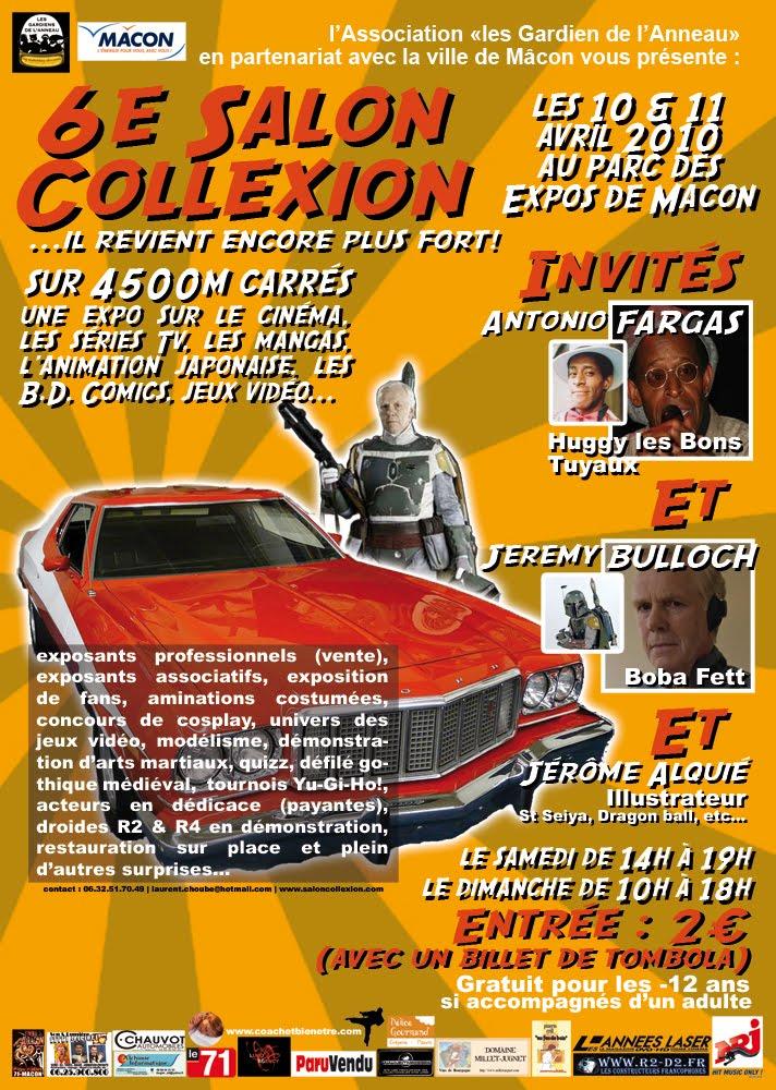 Salon Collexion 2010 Collex10