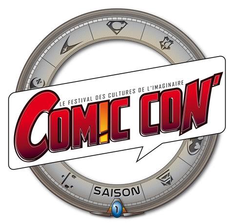 COMIC CON' - Paris Comicc10