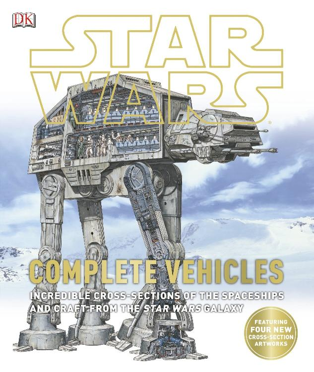 Star Wars: Complete Vehicles  Comple10