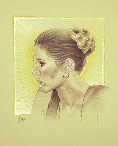 Artwork Star Wars - ACME - Confined Confin10
