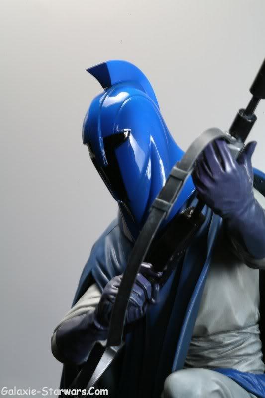 Kotobukiya - Senatorial Guard Corusa13