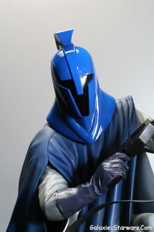 Kotobukiya - Senatorial Guard Corusa14