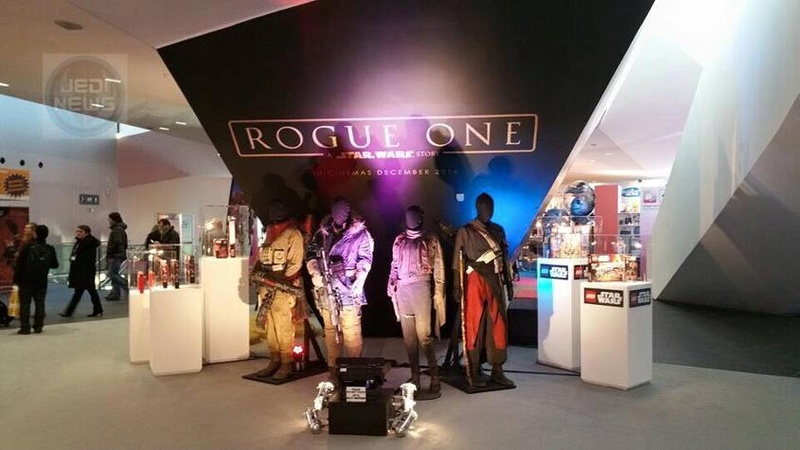 Rogue - Les NEWS Star Wars Rogue One - Page 4 Costum16