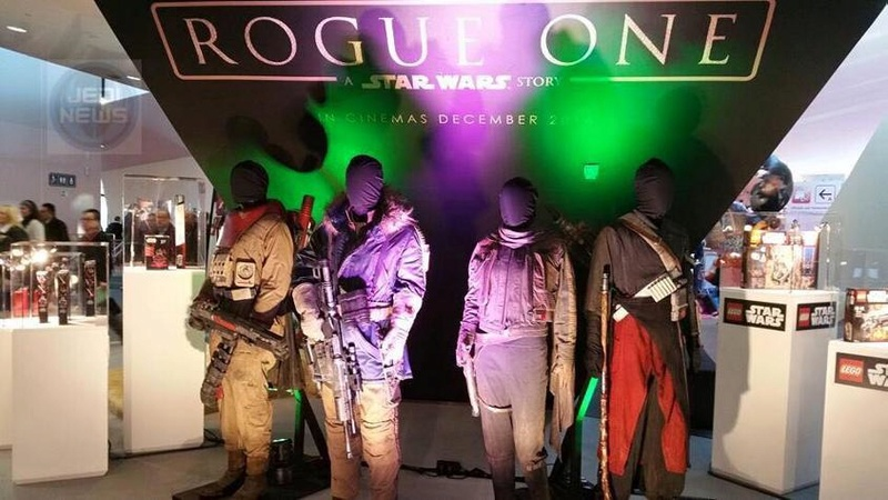 Rogue - Les NEWS Star Wars Rogue One - Page 4 Costum17