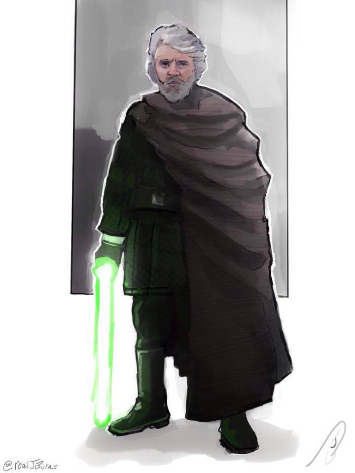 8 - Les RUMEURS de Star Wars VIII - The Last Jedi - Page 5 Costum21