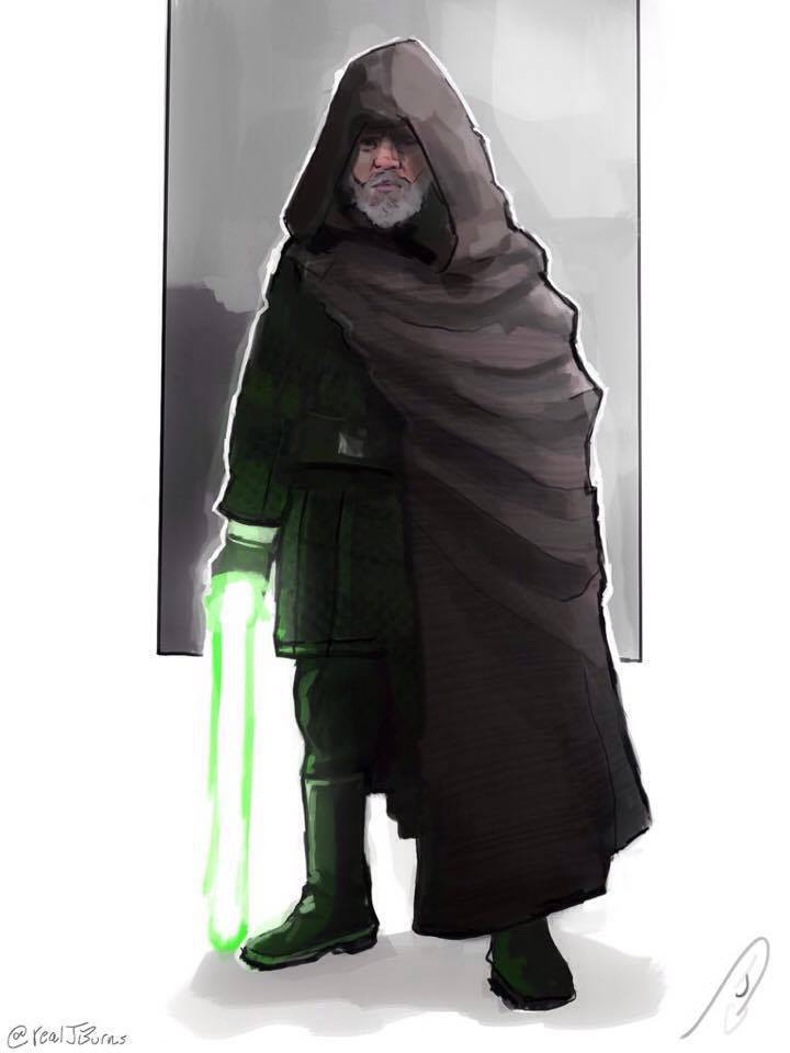 8 - Les RUMEURS de Star Wars VIII - The Last Jedi - Page 5 Costum22