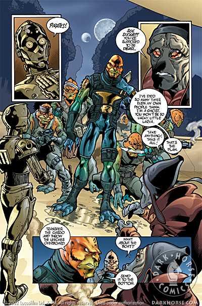 LES NEWS DU COMICS STAR WARS - LA SAGA EN BD - Page 2 Crossb14