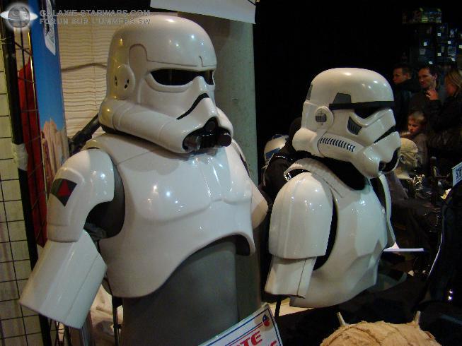 Générations Star Wars & SF - Cusset - 03/04 Mai 2014 Cusse102