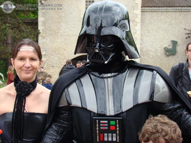 Générations Star Wars & SF - Cusset - 03/04 Mai 2014 Cusse106