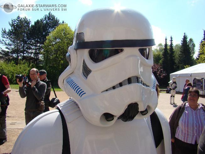 Générations Star Wars & SF - Cusset - 03/04 Mai 2014 Cusse129