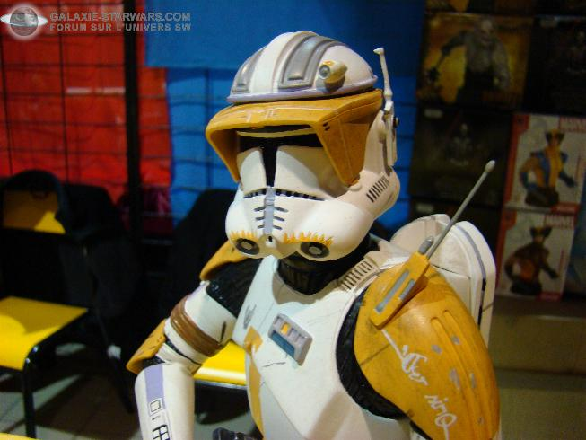 Générations Star Wars & SF - Cusset - 03/04 Mai 2014 Cusset72