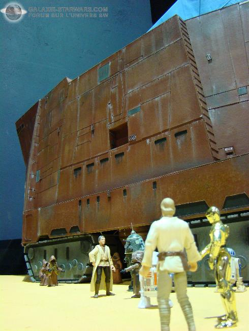 Générations Star Wars & SF - Cusset - 03/04 Mai 2014 Cusset75