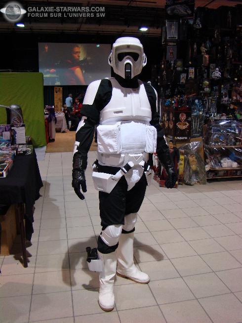 Générations Star Wars & SF - Cusset - 03/04 Mai 2014 Cusset85