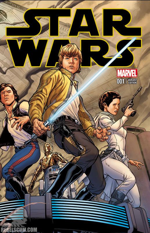Marvel Comics US - Star Wars  D10